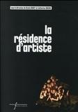 Nicole Denoit et Catherine Douzou - La résidence d'artiste - Enjeux et pratiques.