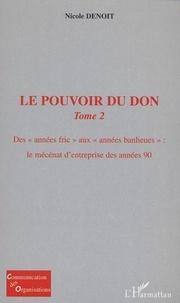Nicole Denoit - .
