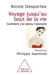 Deedr.fr Voyage jusqu'au bout de la vie - Comment j'ai vaincu l'anorexie Image