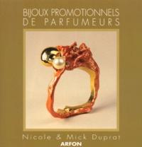 Nicole Duprat et Mick Duprat - .