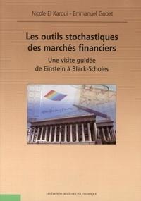 Les outils stochastiques des marchés financiers - Une visite guidée de Einstein à Black-Scholes.pdf