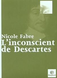 Histoiresdenlire.be L'inconscient de Descartes Image