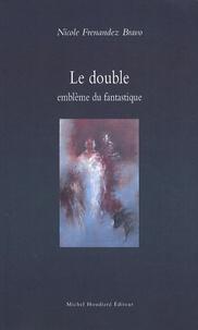 Nicole Fernandez Bravo - Le double, emblème du fantastique.