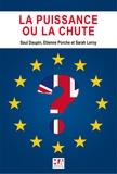 Nicole Fontaine et Franck Bournois - Le procès du Brexit - Et s'ils restaient....