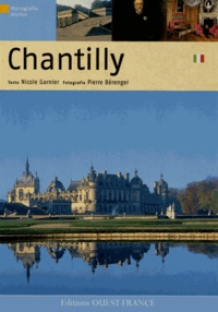 Nicole Garnier - Chantilly.