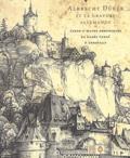 Nicole Garnier-Pelle - Albrecht Dürer et la gravure allemande - Chefs d'oeuvre graphiques du musée Condé à Chantilly.