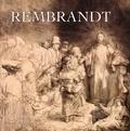Nicole Garnier-Pelle et Jaco Rutgers - Rembrandt au musée Condé de Chantilly.
