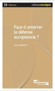 Birrascarampola.it Faut-il enterrer la défense européenne ? Image