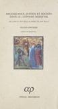 Nicole Gonthier et René Fédou - Délinquance, justice et société dans le lyonnais médiéval : de la fin du XIIIe siècle au début du XVIe siècle.