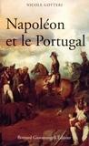 Nicole Gotteri - Napoléon et le Portugal.