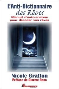 Lanti-dictionnaire des rêves - Manuel dauto-analyse pour décoder vos rêves.pdf