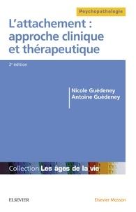 Lattachement : approche clinique et thérapeutique.pdf