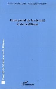 Droit pénal de la sécurité et de la défense.pdf