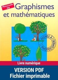 Nicole Herr et Jeanine Villani - Graphismes et mathématiques - GS.