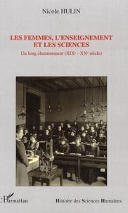 Les femmes, lenseignement et les sciences - Un long cheminement (XIXe-XXe sicèle).pdf