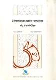 Nicole Jobelot - Céramiques gallo-romaines du Val-d'Oise.