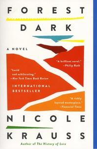 Nicole Krauss - Forest Dark.