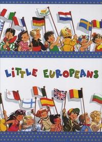 Nicole Lambert - Little Europeans.