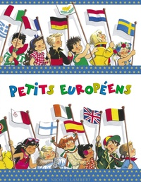 Nicole Lambert - Petits Européens.