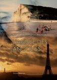 Nicole Le Barbenchon- Rousseau - L'année des ancolies.