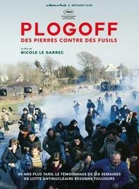 Nicole Le Garrec - Plogoff, des pierres contre des fusils. 2 DVD