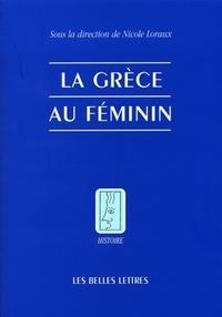 Corridashivernales.be La Grèce au féminin Image