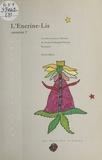 Nicole Maire - L'Encrine-Lis (3) : variation sur un thème d'Yves Gilli.
