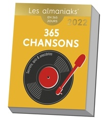 Nicole Masson et Yann Caudal - 365 chansons - Secrets, quiz & anecdotes.