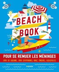 Histoiresdenlire.be Beach book - Pour se remuer les méninges Image