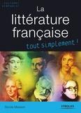 Nicole Masson - La littérature française.