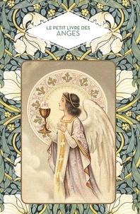 Nicole Masson - Le petit livre des anges.