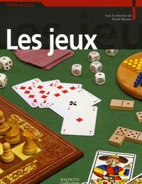 Nicole Masson - Les jeux.