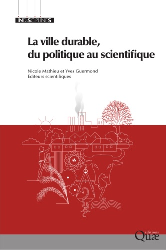 La ville durable, du politique au scientifique