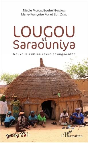 Nicole Moulin et Boubé Namaïwa - Lougou et Saraouniya.