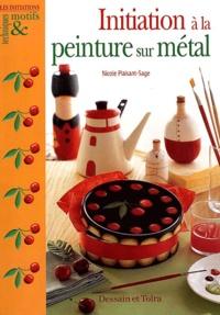 Initiation à la peinture sur métal.pdf