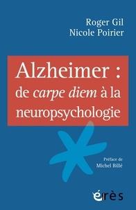 Nicole Poirier - Alzheimer de Carpe Diem à la neuropsychologie.