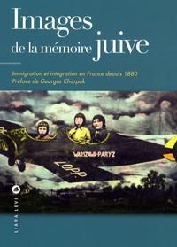Era-circus.be Images de la mémoire juive - Immigration et intégration en France depuis 1880 Image