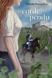 Nicole Provence - La corde du pendu.
