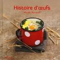 Nicole Renaud - Histoire d'oeufs.