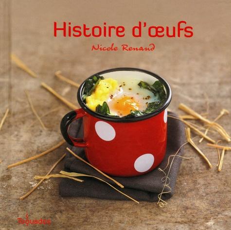 Histoire d'oeufs - Format PDF - 9782754024594 - 4,99 €