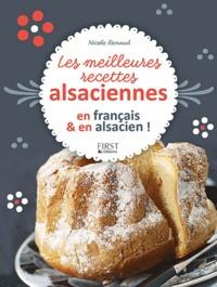 Feriasdhiver.fr Les meilleures recettes alsaciennes en français et en alsacien Image