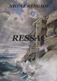 Nicole Rengade - Ressac.