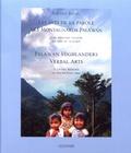 Nicole Revel - Les arts de la parole des montagnards Pala'wan - Une mémoire vivante en Asie du Sud-Est. 5 DVD