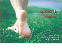 Nicole Rochat et Corinne Siegrist - Spécial couples - Méditations bibliques.