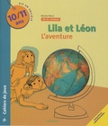 Nicole Rossi - Lila et Léon 10/11 ans - Le monde des métiers, L'aventure, L'écologie.