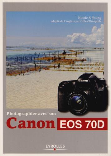Canon Eos 70d Mode D'emploi