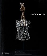 Nicole Schweizer et Kobena Mercer - Kader Attia.