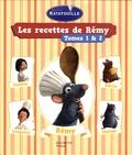 Nicole Seeman - Coffret Les recettes de Rémy : Tomes 1 et 2.