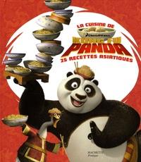 La cuisine de Kung Fu Panda - 25 recettes asiatiques.pdf