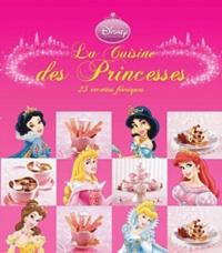 Histoiresdenlire.be La Cuisine des Princesses Image